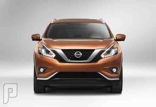 نيسان مورانو 2015 Nissan Murano