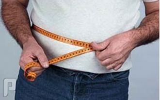 زيادة الدهون منطقة البطن أسباب