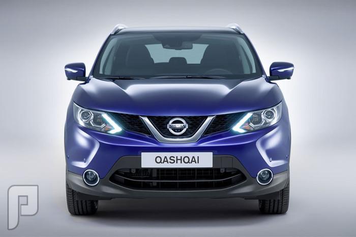 نيسان قشقاي Nissan Qashqai وأسعار ومواصفات