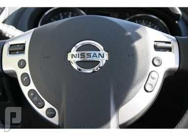 نيسان قشقاي Nissan Qashqai 2015