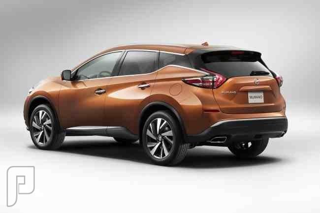 نيسان مورانو Nissan Murano ومواصفات وأسعار