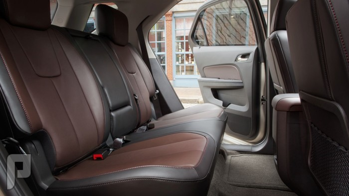 �������� ������ Chevrolet Equinox���